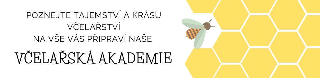 banner vcelarska akademie